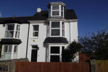 Terraced property in Hillside, St Ives Road...