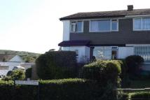 4 bedroom semi detached home in Parc An Creet