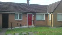 158 Winchester Way Terraced Bungalow to rent