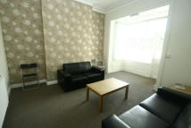 Cresswell Terrace House Share
