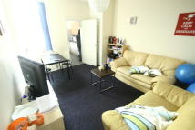 Salters Road Flat Share