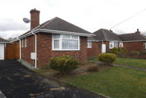 3 bedroom Detached Bungalow to rent in Mill Close, Nursling