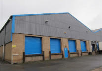 property to rent in Unit 1 Englender Business & Distribution Centre, South Normanton, 