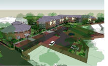 property for sale in Occupation Road, Nottingham, NG6 8RD
