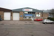 property to rent in 10 Lordswood Industrial Estate, 