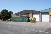 property to rent in Unit 9 Lordswood Industrial Estate, 