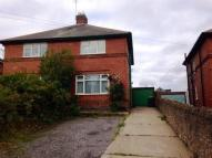 2 bed semi detached home in Papplewick Lane...