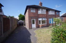ORVILLE ROAD semi detached property to rent