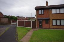 3 bedroom semi detached property to rent in Queens Bower Road...