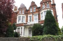 Studio flat to rent in MANSFIELD ROAD...