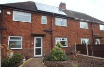 3 bedroom semi detached property to rent in THE SPINNEY, Nottingham...