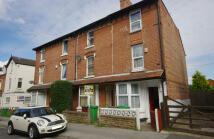 BURNHAM STREET Town House to rent