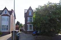 Flat to rent in MELTON ROAD, Nottingham...