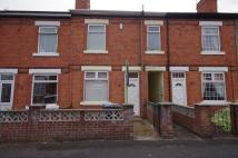 2 bed Terraced property to rent in Charles Street...