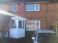 Terraced house to rent in Eltham Drive, Nottingham...
