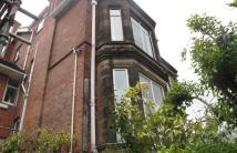 Ground Flat in The Crescent, Nottingham...