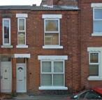 2 bedroom Terraced house in Edwin Street, Nottingham...