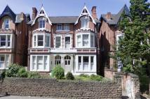 Studio flat to rent in Mansfield Road...