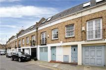 Mews for sale in Royal Crescent Mews...