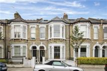 home in Ingersoll Road, London
