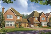 4 bed new property for sale in Highwood...