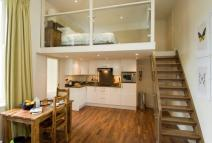 Apartment to rent in Ladbroke Grove Notting...