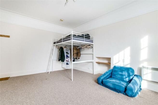 Studio Room (2)