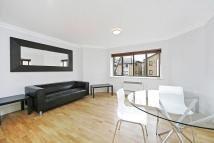 Flat to rent in St. Helens Gardens...