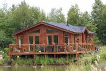 2 bedroom new development in Burton Waters Lodges...