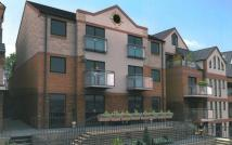 semi detached house in Town House, Carline Road...