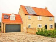 5 bed new house in North Street, Morton...