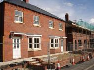 3 bed new home for sale in Linden Road, Horncastle...