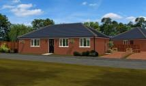 new development in Sykes Lane, Saxilby, LN1