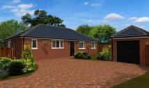new development for sale in Sykes Lane, Saxilby, LN1