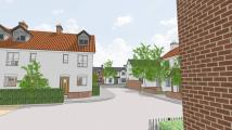 new house in Plot 19 Canal Court...