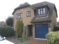 4 bedroom Detached home in Rochford Close, Wickford...