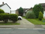 2 bed Detached house to rent in LONDON ROAD, Billericay...