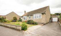 Detached Bungalow in Combe Batch Rise...