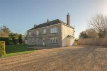 5 bedroom Detached property for sale in Alma House, The Causeway...