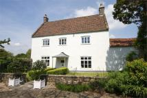 5 bed Detached property for sale in West End, WEDMORE...