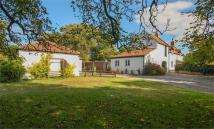 Cottage for sale in The Chestnuts, Wellsway...