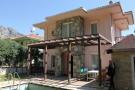Detached Villa in Mugla, Fethiye, Göcek