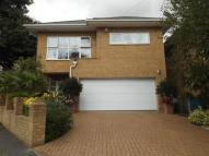 Detached home in Alton Road, Poole, Dorset