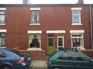 Terraced house in Ribble Street, Bacup