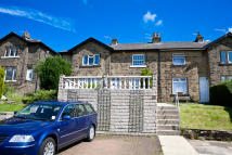 2 bedroom Terraced house for sale in Woods Avenue, Marsden...