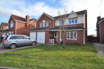4 bedroom Detached house for sale in Spinnaker Close...