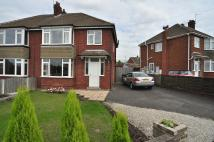 3 bedroom semi detached house in Bar Lane, Garforth...
