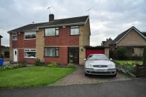 3 bedroom semi detached house for sale in Woodburn Drive...