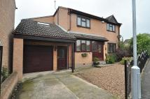 4 bed Detached home for sale in Fairfield Close, Bramley...