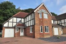 Detached house for sale in The Dell...